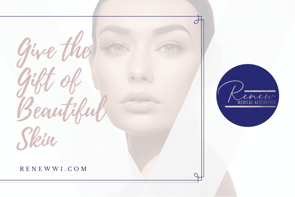 gift of beautiful skin