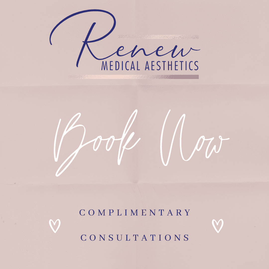Book Now Complimentary consultations